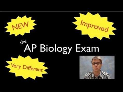 How to Write an AP Biology Essay